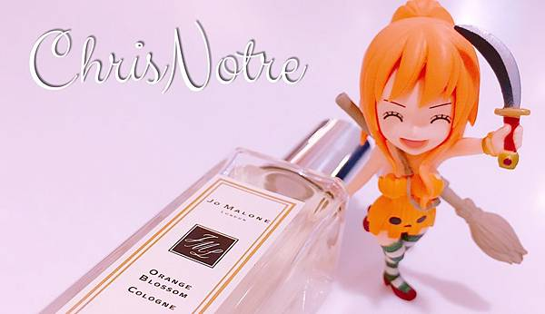 jo malone orange blossom 橙花1.jpg
