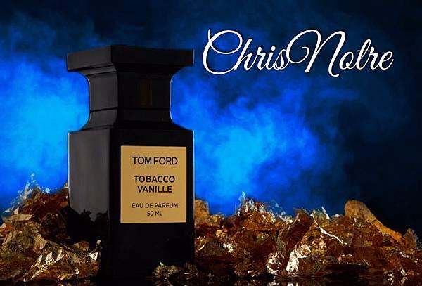 Tom Ford Tobacco Vanille 菸葉香草 2.jpg