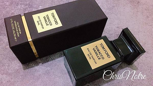 Tom Ford Tobacco Vanille 菸葉香草 3.jpg