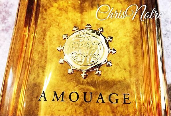 【Amouage】Gold Man (愛慕:一千零一夜 男香)6.jpg