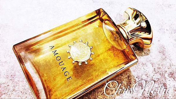 【Amouage】Gold Man (愛慕:一千零一夜 男香)7.jpg