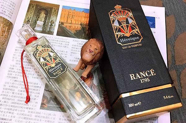 【Rance 1795】Heroique Eau de Parfum(朗詩 英雄詩篇)1.jpg
