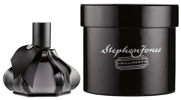 【Comme des Garcons】Stephen Jones Millinery (黑色禮帽)11.png