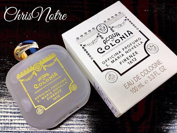【Santa Maria Novella】Tabacco Toscano (托斯卡尼菸草)1.jpg