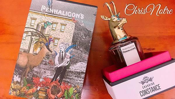 【Penhaligon's】Changing Constance (山羊 詭譎多變的康絲坦茲)1.jpg