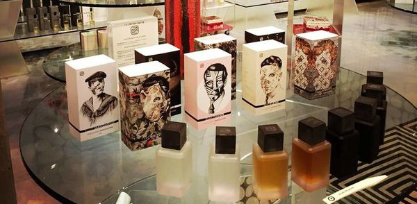 【Parfumerie Particuliére】Black Tar (焦油煉獄)7.jpg