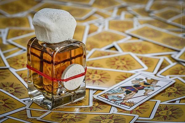 【Talismans Collezione Preziosa】Le Mat (愚者)1.jpg