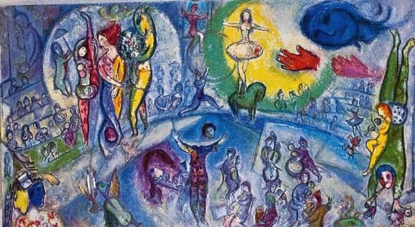 【Parfum Prissana】Le Cirque Bleu (藍色馬戲團)5.jpg