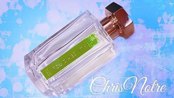 【L'Artisan Parfumeur】Fou d'Absinthe (狂戀苦艾)1.jpg