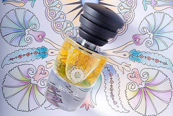 【Masque Milano】Mandala (曼陀羅)1.jpg