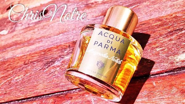 【Acqua di Parma】Magnolia Nobile (金釵玉蘭)1.jpg