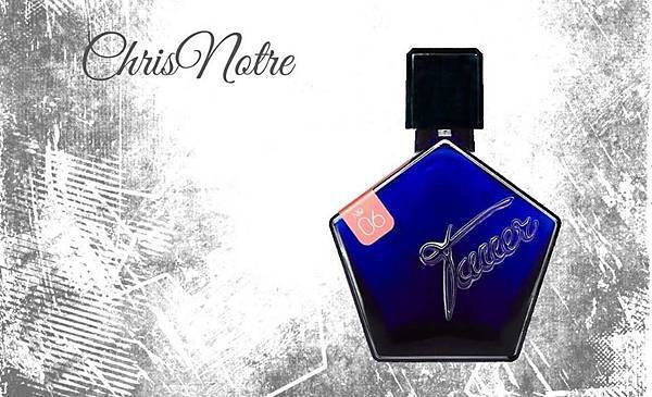 【Tauer Perfumes】Incense Rose (香火玫瑰)1.jpg