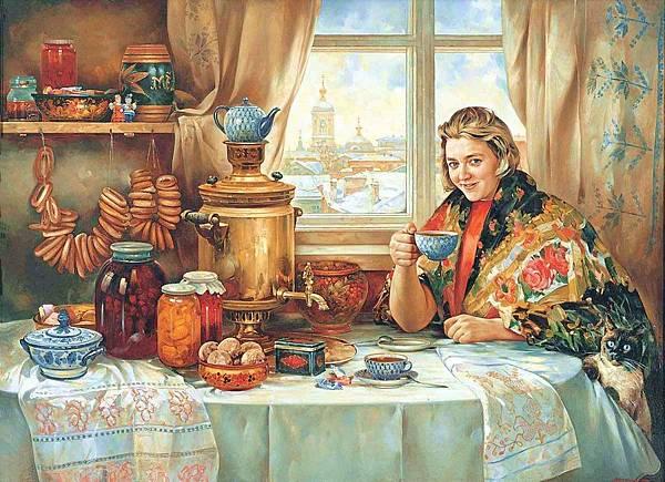 【Masqus Milano】Russian Tea (俄羅斯茶)3.jpg