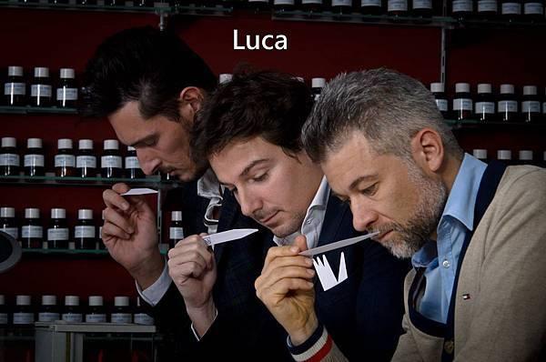 【Masque Milano】L'Attesa (等待香檳鳶尾)3.jpg