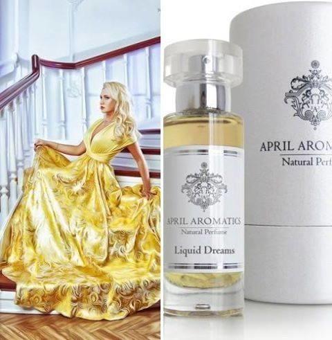 【April Aromatics】Liquid Dreams (仙女桂花潺湲之夢)2.jpg