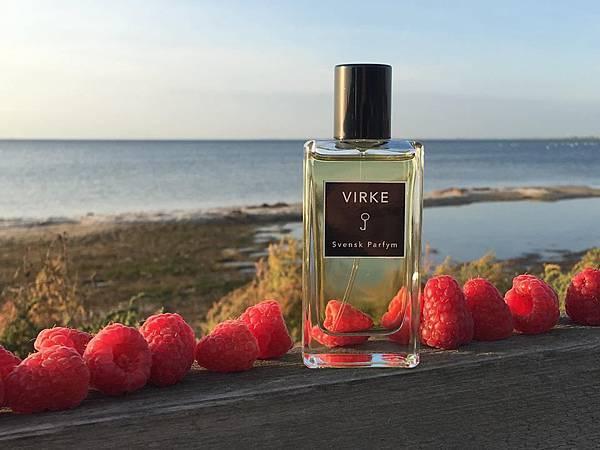 【Svensk Parfym】Virke (櫻桃香木)1.jpg