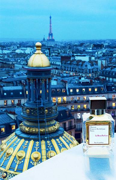 【Maison Francis Kurkdjian】Le Beau (巴黎春天至美之香)3.jpg