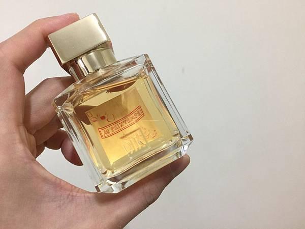【Maison Francis Kurkdjian】Le Beau (巴黎春天至美之香)10.jpg