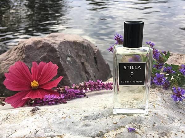 【Svensk Parfym】Stilla (靜止)1.jpg