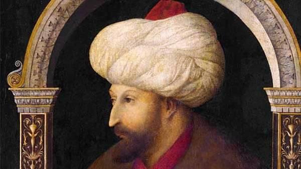 【Fort %26; Manle Parfum】Fatih Sultan Mehmed (征服者穆罕默德)3.jpg