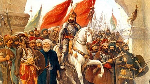【Fort %26; Manle Parfum】Fatih Sultan Mehmed (征服者穆罕默德)6.Jpeg
