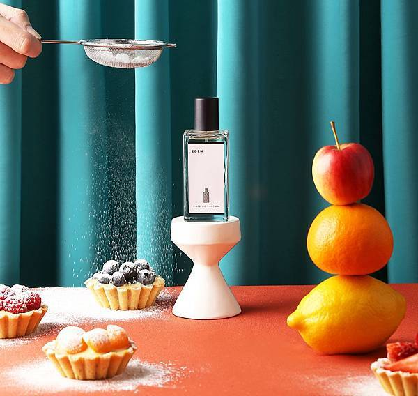【Café de Parfum】Eden (伊甸園)1.jpg