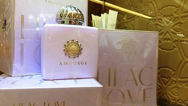 【Amouage】Lilac Love Woman (花語丁香)8.JPG
