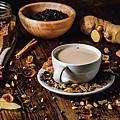 【LUSH】Cardamom Coffee (荳蔻咖啡)6.jpg