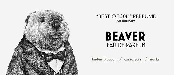 【Zoologist】Beaver 2014 (海狸)3.jpg