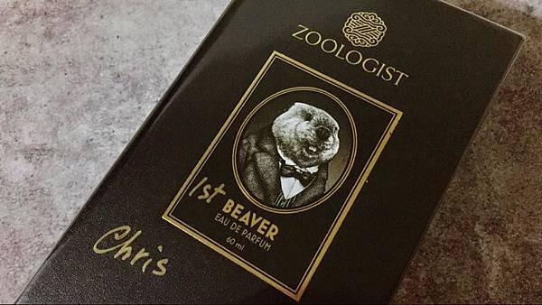 【Zoologist】Beaver 2014 (海狸)1.jpg