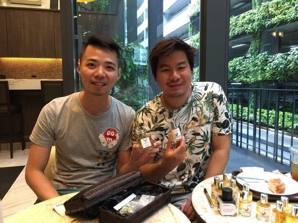 【Strangers Parfumerie】Gheorghe (上帝之國春光之城)4.jpg