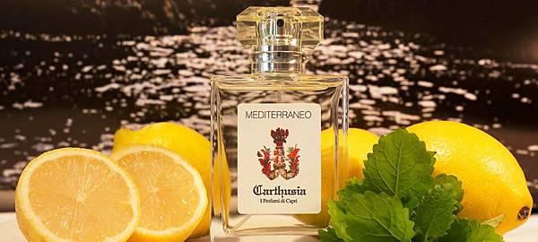【Carthusia】Mediterraneo (香檸綠中海)1.jpg