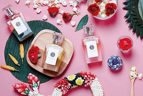 【Butterfly Thai Perfume】Lotus Blossom (蓮花冰淇淋)1.jpg