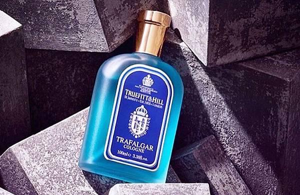 【Truefitt %26; Hill】Trafalgar Cologne (特拉法加)1.jpg