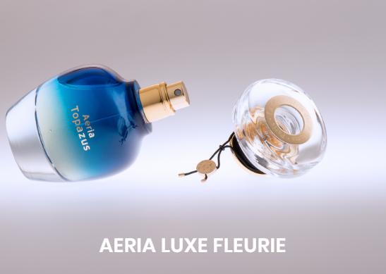 【La Cristallerie des Parfums】Topazus (靛彩青霓)1.png