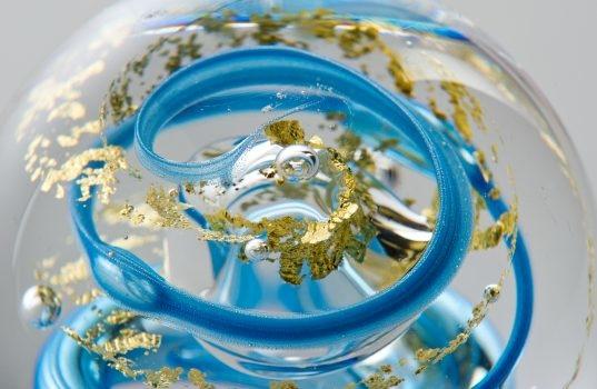 【La Cristallerie des Parfums】Topazus (靛彩青霓)4.jpg