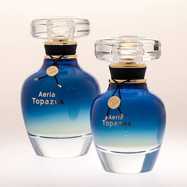 【La Cristallerie des Parfums】Topazus (靛彩青霓)9.jpg