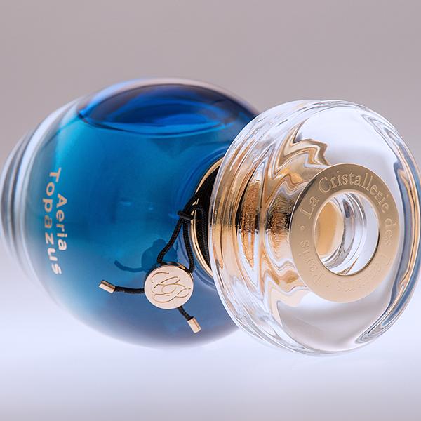 【La Cristallerie des Parfums】Topazus (靛彩青霓)7.png