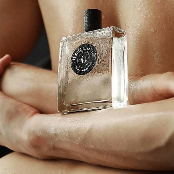 【Pierre Guillaume】Le Musc %26; La Peau 4.1 (肌膚之香)1.jpg