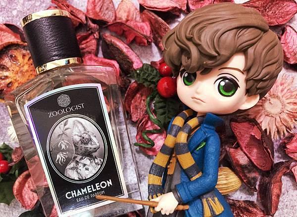 【Zoologist Perfumes】Chameleon (變色龍)1.jpg