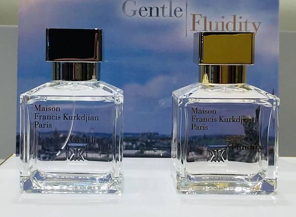 【Maison Francis Kurkdjian】 gentle Fluidity (溫和流動 金色版)1.jpg