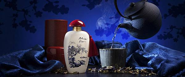【The Merchant of Venice】Blue Tea (藍茶)1.jpg
