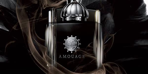 【Amouage】Memoir Woman (羽憶女香)1.jpg