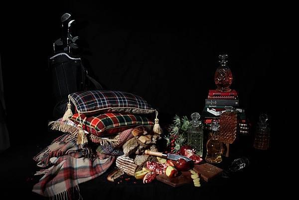 【Sarah Baker Perfumes】Tartan (格紋)1.jpg