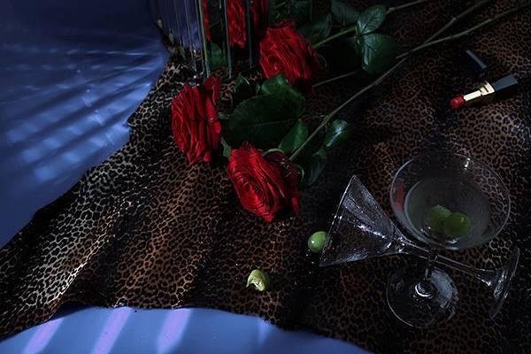 【Sarah Baker Perfumes】Leopard (豹紋)1.jpg