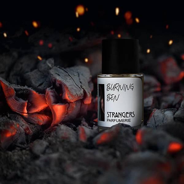 【Strangers Parfumerie】Burning Ben (燃燒烈愛버닝)1.jpg