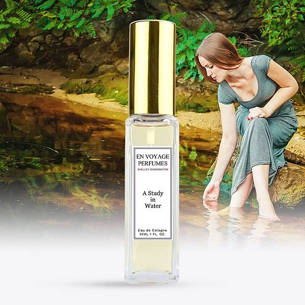 【En Voyage Perfumes】A Study in Water (水靈)1.jpg