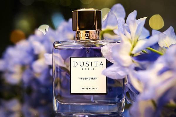 【Parfums Dusita】Splendiris (謎漾之花)1.jpg