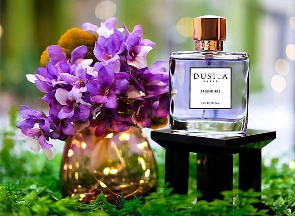 【Parfums Dusita】Splendiris (謎漾之花)6.jpg