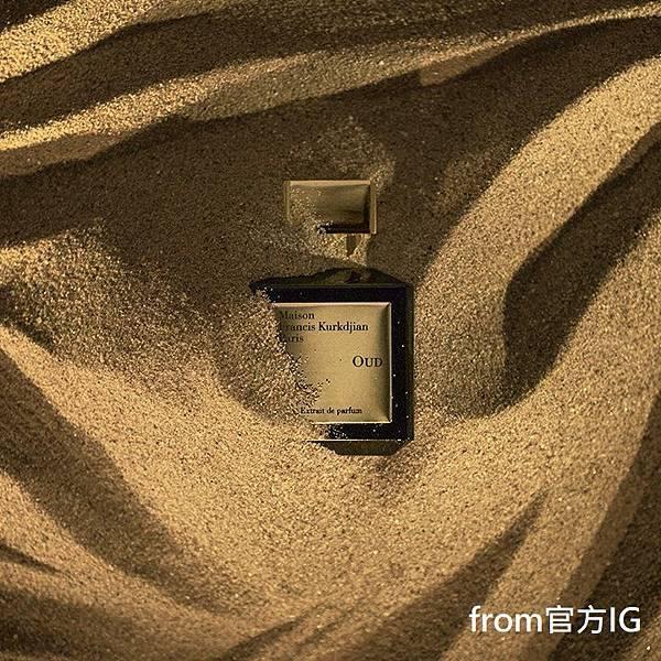 【Maison Francis Kurkdjian】OUD Extrait de Parfum (木黴之香奢華香精)5.jpg
